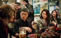 Nhộn nhịp diễn đàn tài chính điện ảnh Hong Kong - châu Á