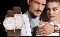 Đồng hồ Queen Watch giảm đến 49% nhân dịp Valentines 14-2