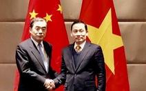 Trung Quốc thúc đẩy viện trợ không hoàn lại cho Việt Nam
