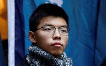Tòa Hong Kong xóa án tù cho Hoàng Chi Phong
