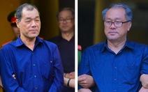 Điều tra bổ sung 6 vấn đề trong vụ án Trầm Bê, Phạm Công Danh