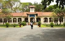TP.HCM đề xuất xây dựng trường học thông minh