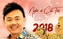 Nghệ sĩ hài Chí Tài: Diễn xong mùa Tết là về với vợ!