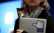 Không dễ mời đồng nghiệp ở Facebook, Alphabet đi ăn, xem phim