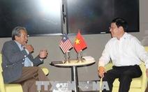 Malaysia sẽ mở rộng tiếp nhận lao động tay nghề cao Việt Nam