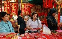 300.000 khách Trung Quốc ồ ạt sang Thái Lan chơi Tết