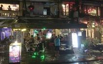 Hội An kiên quyết xử lý dứt điểm tình trạng mất trật tự ở các quầy bar