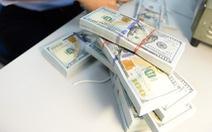 Giá USD ngân hàng bất ngờ giảm sâu