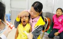 Đề phòng trẻ bị hóc dị vật ngày tết