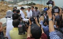 Đà Nẵng thu hồi công văn đề nghị các báo cung cấp nội dung trước khi in