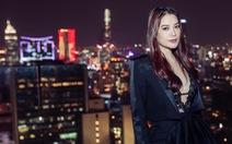 Trương Ngọc Ánh hợp tác cùng Hollywood với Đêm hoàng đạo