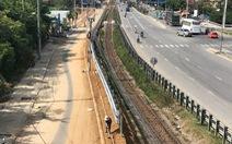 Đà Nẵng đóng cửa các đường ngang tự phát qua đường sắt