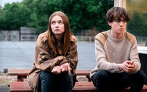 Phim truyền hình về hai đứa trẻ lạc lối trong sự trưởng thành
