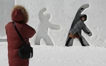 Lo Olympic mùa đông tại Hàn Quốc… lạnh nhất trong lịch sử