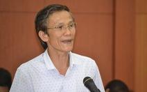 Sai phạm bổ nhiệm cán bộ ở Quảng Nam: Cảnh cáo giám đốc Sở nội vụ