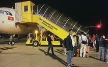 Hàng không bay đêm giảm ùn tắc sân bay dịp tết