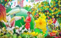 5 điểm vui chơi Tết Mậu Tuất ở Sài Gòn