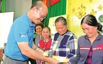 Chương trình Mùa xuân ấm áp 2018 Giúp người nghèo vui Tết