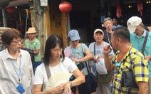 TP.HCM đã có trung tâm điều hành hướng dẫn viên du lịch