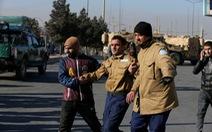 Taliban đã thừa nhận tấn công khách sạn Intercontinental