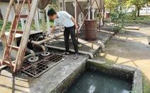 Đóng cửa cơ sở y tế nếu chưa xử lý nước thải