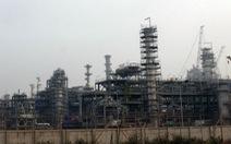 Nhà máy lọc dầu 9 tỉ đô Nghi Sơn chuẩn bị sản xuất xăng A95