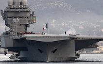 Trung Quốc định đóng thêm tàu sân bay chạy bằng hạt nhân