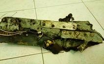 Tìm thấy mảnh vỡ nghi của máy bay Mig-21U mất tích năm 1971