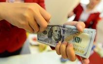 Giá USD nơi tăng chỗ giảm, giá vàng 9999 về bằng SJC