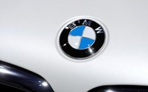 BMW triệu hồi 11.700 xe vì lỗi phần mềm