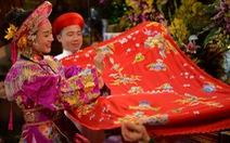 Ca sĩ Hoa Trần làm MV về tín ngưỡng thờ Mẫu Tam Phủ