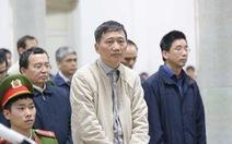 Ông Trịnh Xuân Thanh kháng cáo trong vụ tham ô 14 tỉ ở  PVP Land