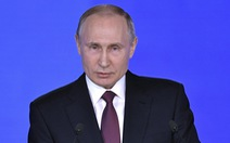 Nước Nga có đến 20 triệu người nghèo