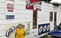 Thăm thị trấn nhỏ nhất nước Mỹ chỉ với một công dân 84 tuổi