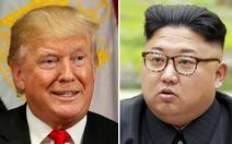 Phỏng đoán, nghi ngại quanh cuộc gặp thượng đỉnh Mỹ - Triều