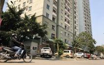 Hà Nội bêu tên 17 chung cư không an toàn phòng cháy chữa cháy