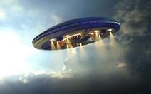 Quân đội Mỹ công bố video mới về người ngoài hành tinh