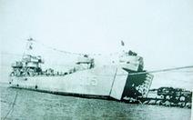 30 năm ngày 14-3: Xả thân cứu tàu trước họng súng tàu Trung Quốc