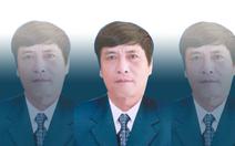 Bắt nguyên cục trưởng Cục Cảnh sát phòng chống tội phạm công nghệ cao