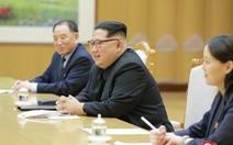 Triều Tiên im lặng trước cuộc gặp lịch sử với Mỹ