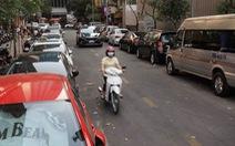 TP.HCM bỏ thu phí đậu xe qua đêm trên đường