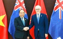 Truyền thông Úc nói gì về việc nâng cấp quan hệ Việt - Úc?