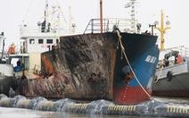 Hải Phòng giao công an điều tra tàu Hải Hà 18 chở xăng A92