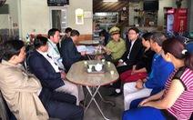 Quảng Ninh phạt tiền nhà hàng bị khách tố 'chặt chém'