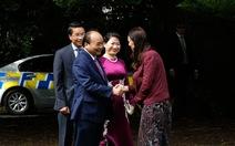 Sớm nâng cấp quan hệ VN - New Zealand lên Đối tác chiến lược