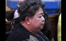 Truy tố bà Hứa Thị Phấn trong đại án 6.300 tỉ tại TrustBank