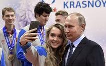 'Thế hệ Putin', họ là ai?