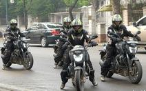 Bốn nữ phượt thủ Ấn Độ tới Việt Nam bằng xe máy