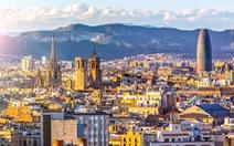 Lạc lối ở Barcelona