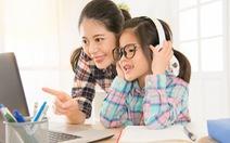 Học sinh và thiết bị công nghệ: nên hay không nên